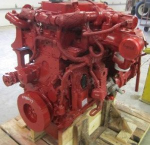 Cummins 6.7 L ISB Engine