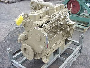 Cummins 6BT Engine