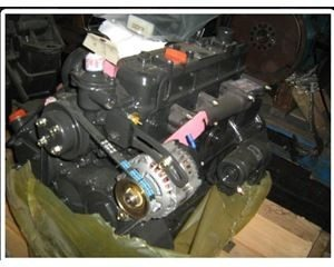 Cummins A2300 Engines