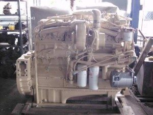 Cummins Big Cam 350 Engines