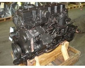 Cummins ISB 3.9L Engines