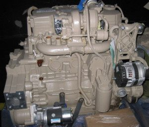 Cummins QSB 4.5 L Engine