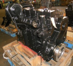 Cummins 6CT Used Engine