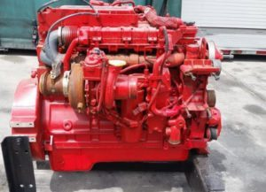 Cummins ISL 8.9L Used Engine