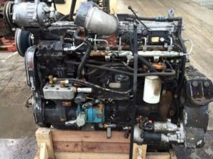 Cummins ISL 8.9 L Used Engine