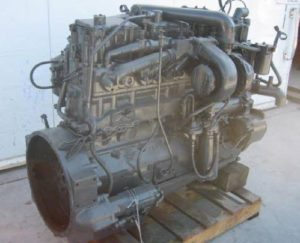 Cummins 855 Used Engines