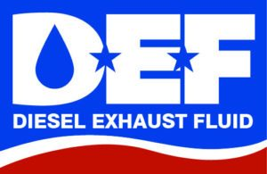 Diesel Exhaust Fluid Information