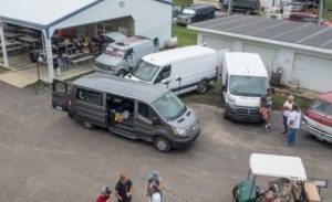 Commercial Diesel Vans Review