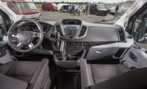 Diesel Van Comparison 4