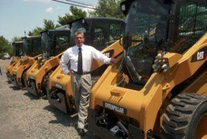 Caterpillar Dealer Equipment