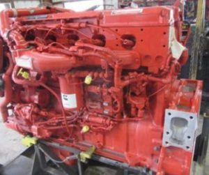 Cummins ISX Used Engines