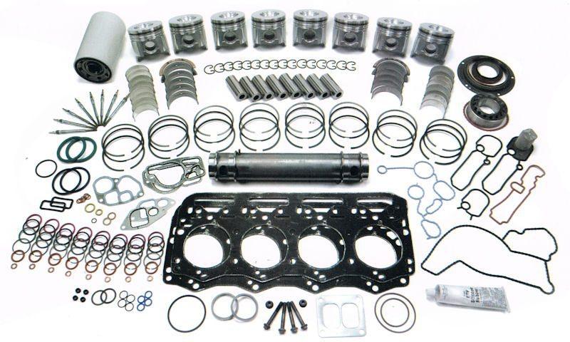Diesel Engine Overhaul Kit 1
