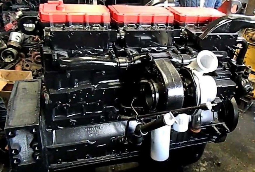 Used Diesel Engines For Sale Capital Reman Exchange