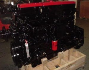 Cummins N14 Used Engines