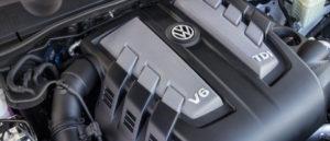VW Diesel Engine Scandal