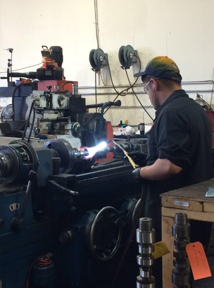 engine machine shops in colorado