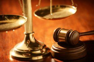 Parts Legal Cases