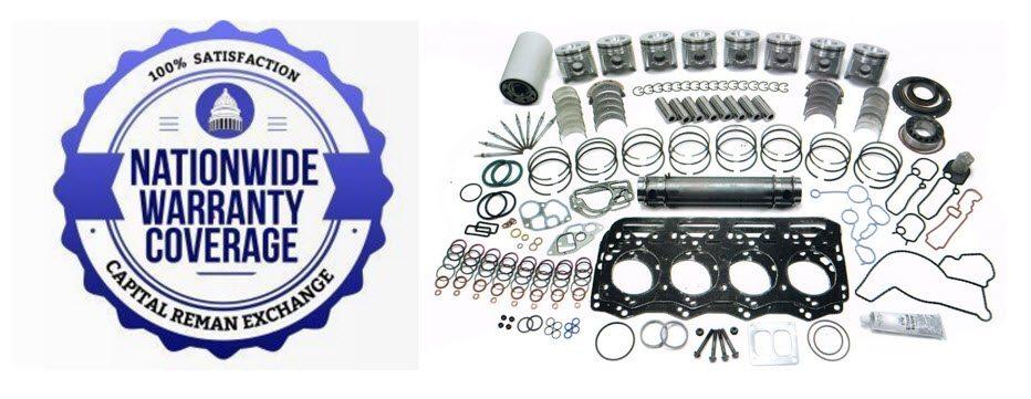 Parts & Labor Warranty