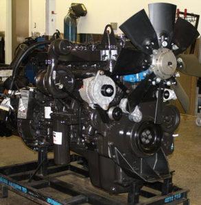 Cummins ISM Used Engines