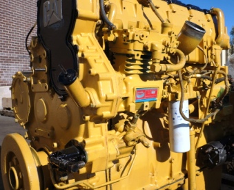 Caterpillar 3406E Remanufactured Engine