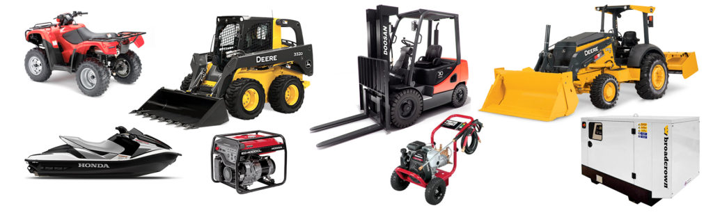 Rental Equipment