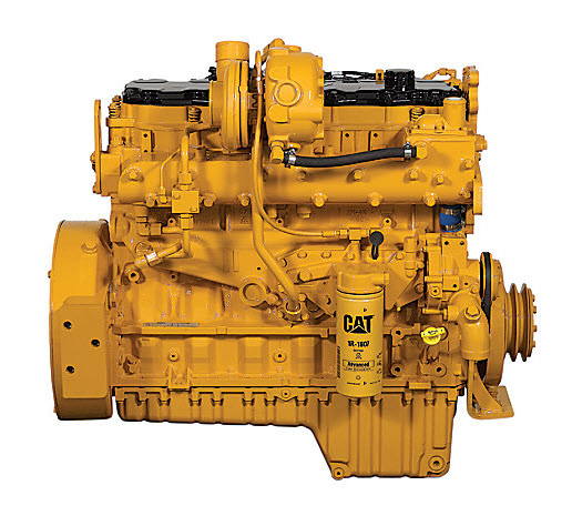 CAT C7 Specs And Engine History Capital Reman Exchange