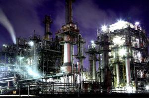 Oil Refinery ULSD 3