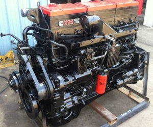 N14 Cummins Engine