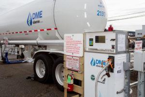 DME Fuel