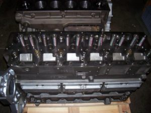 Caterpillar Short Block